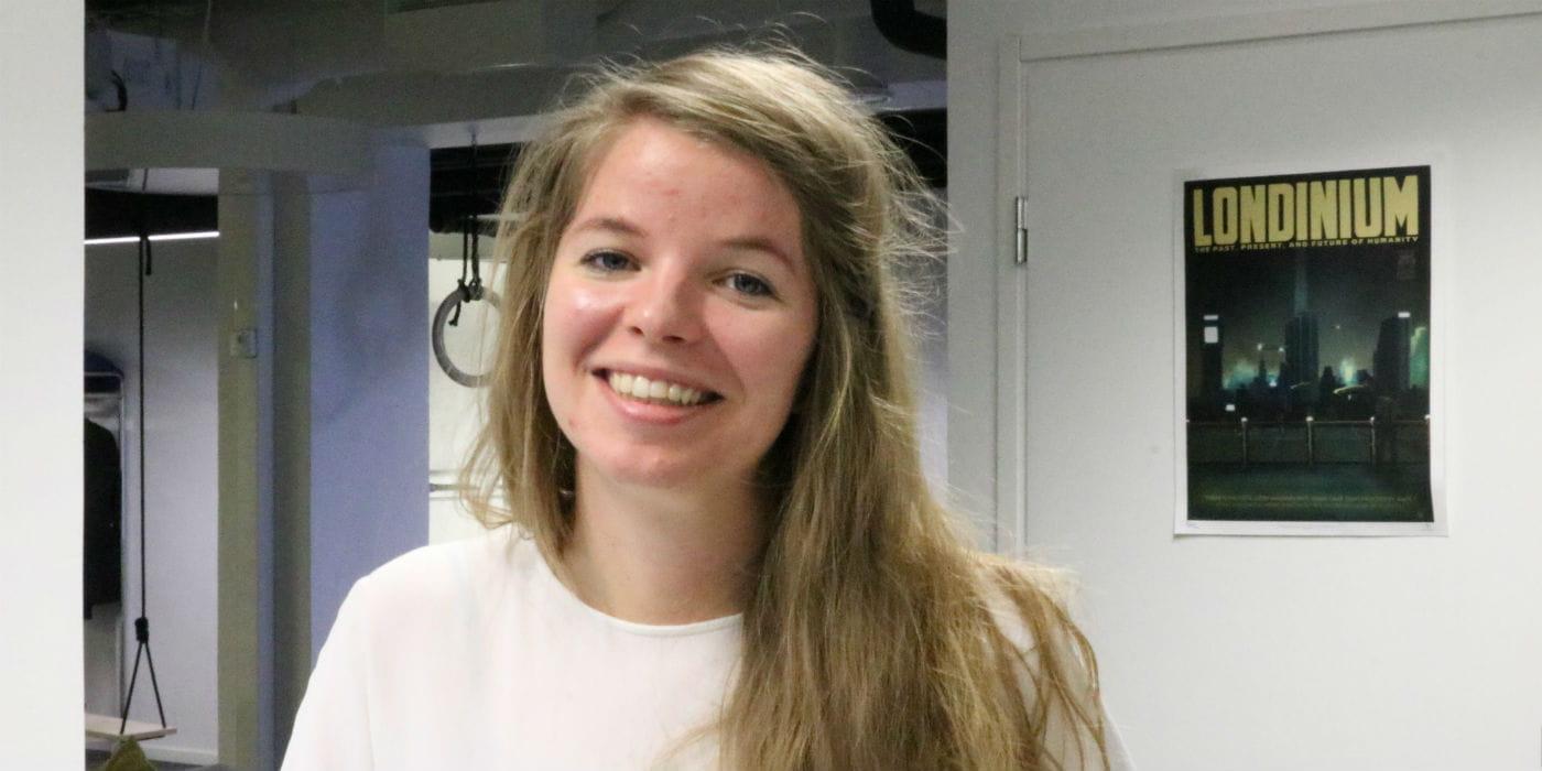 Sara Tossavainen