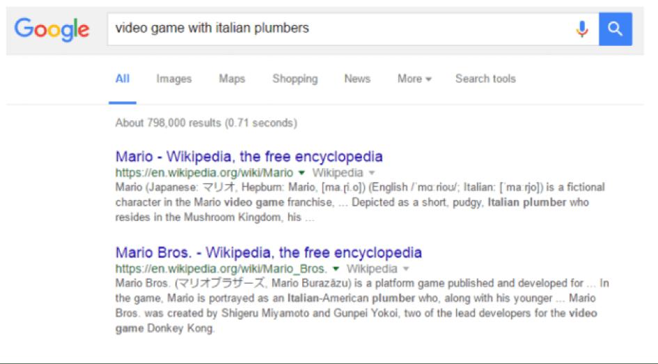 video game with italian plumbers