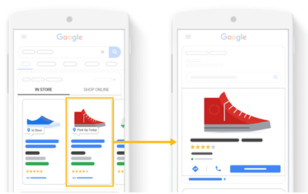 Online and Offline Paid Search