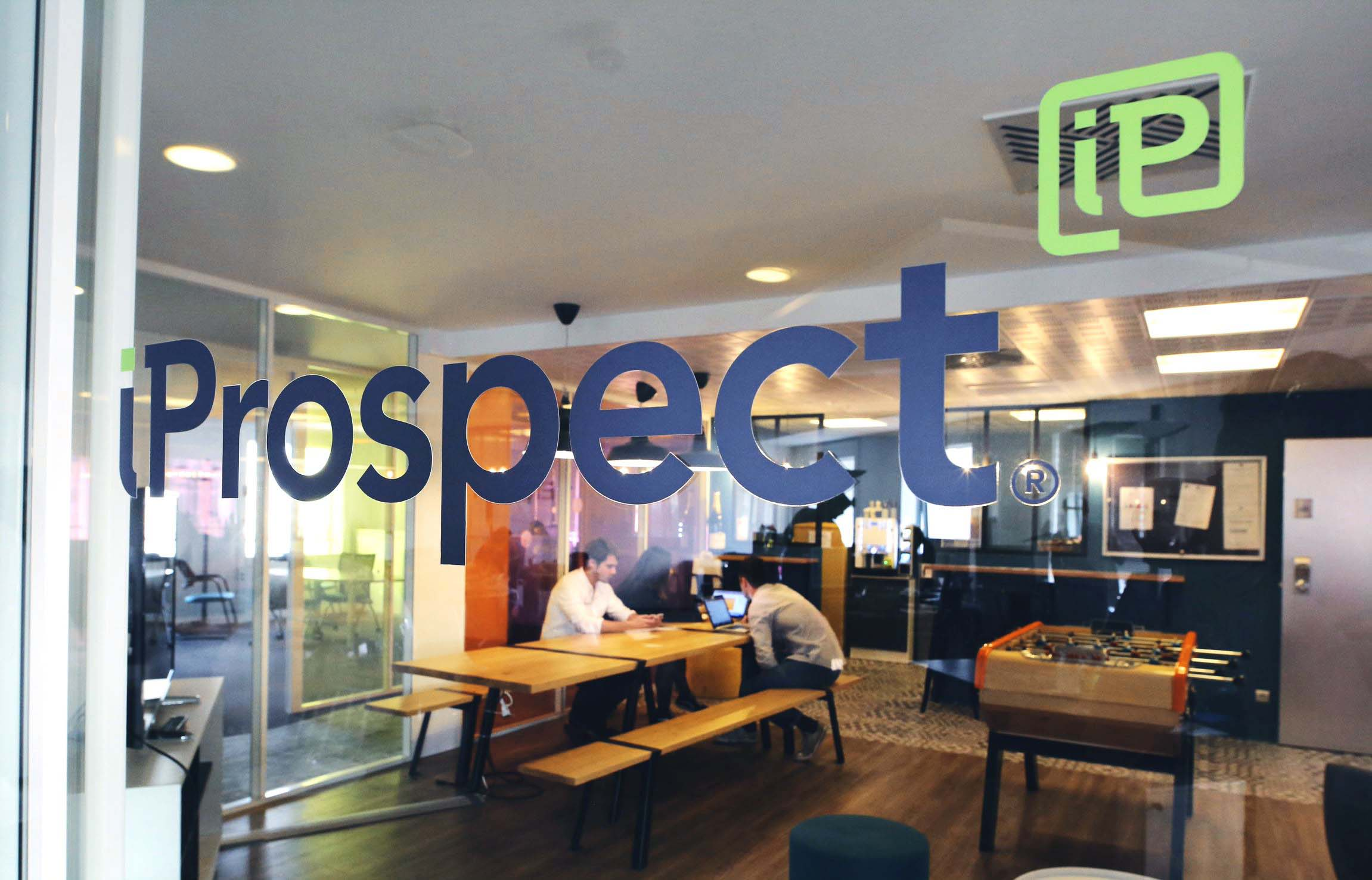 iProspect