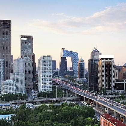iProspect - Beijing, China