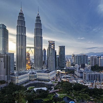 iProspect - Malaysia, Kuala Lumpur