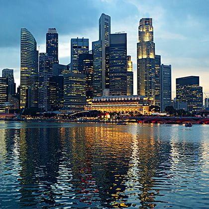 iProspect - Singapore