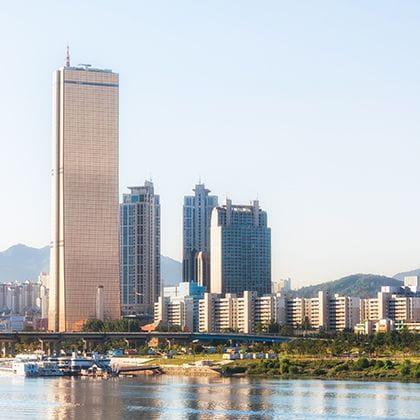 iProspect - Seoul, South Korea