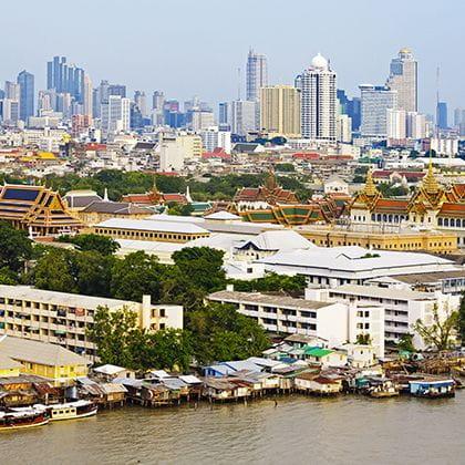 iProspect - Bangkok, Thailand