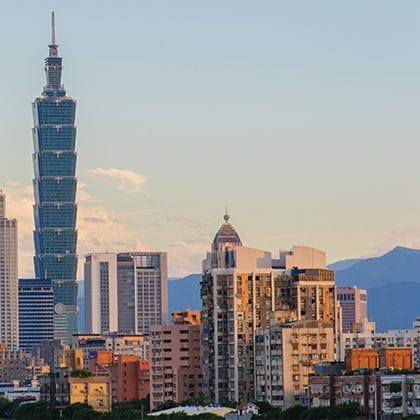 iProspect - 台北