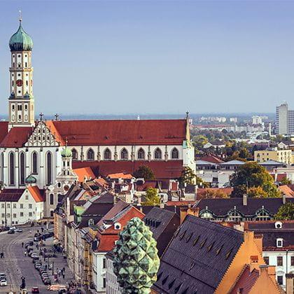 iProspect - Augsburg