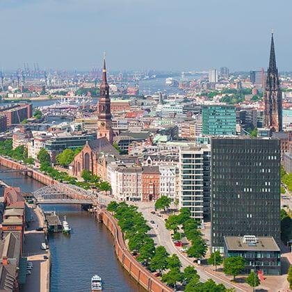 iProspect - Hamburg