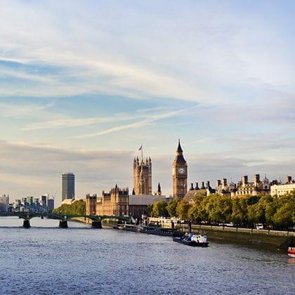 iProspect - London