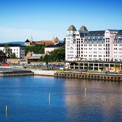 iProspect - Oslo, Norway