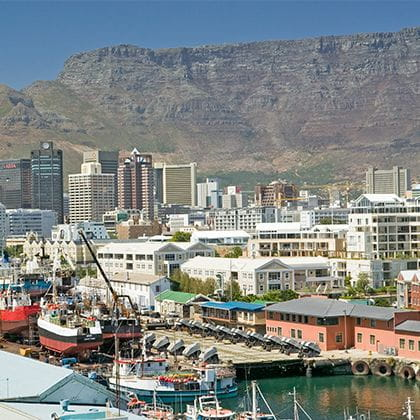iProspect - Cape Town, South Africa