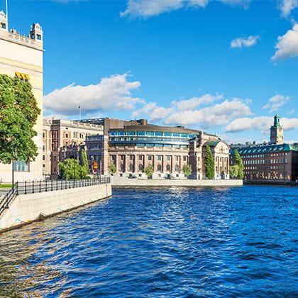 iProspect - Stockholm