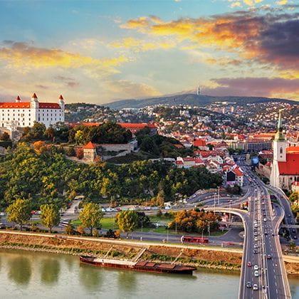 iProspect - Bratislava