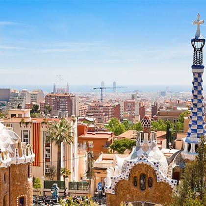 iProspect - Barcelona, España