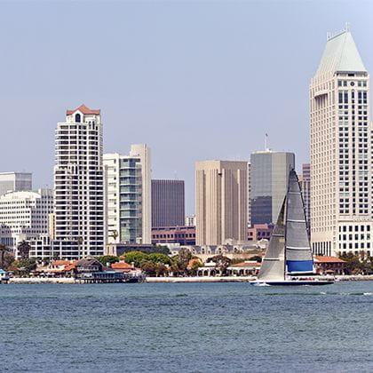 iProspect - San Diego