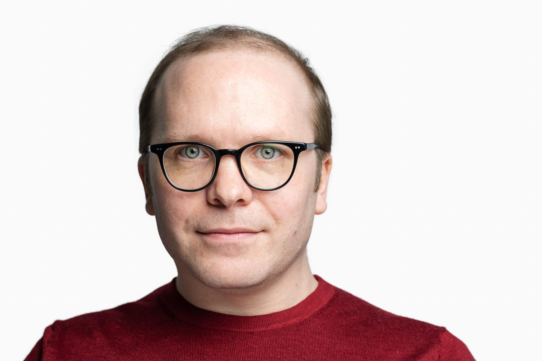 Lukas Scholler