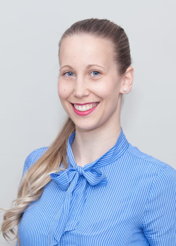 Tereza Schuster Senior SEO Consultant