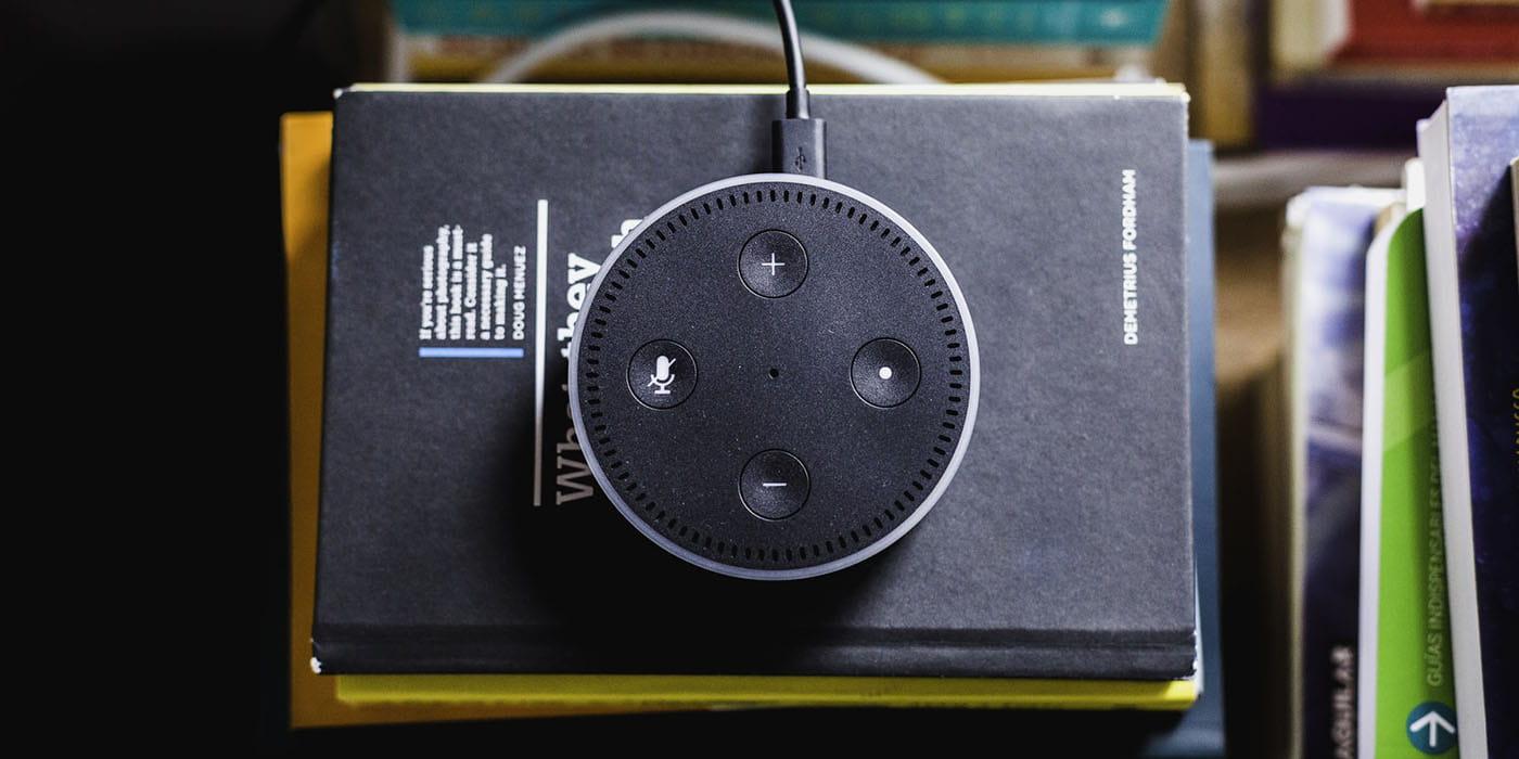 Améliorer l'engagement du client avec la recherche vocale