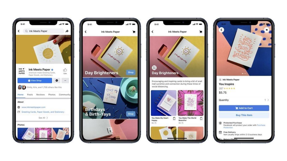 E-commerce direkte på Facebook & Instagram – den nye salgskanal