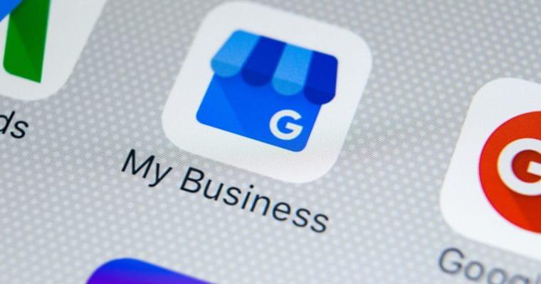 Coverbillede til Opret Google My Business posts med tilbud