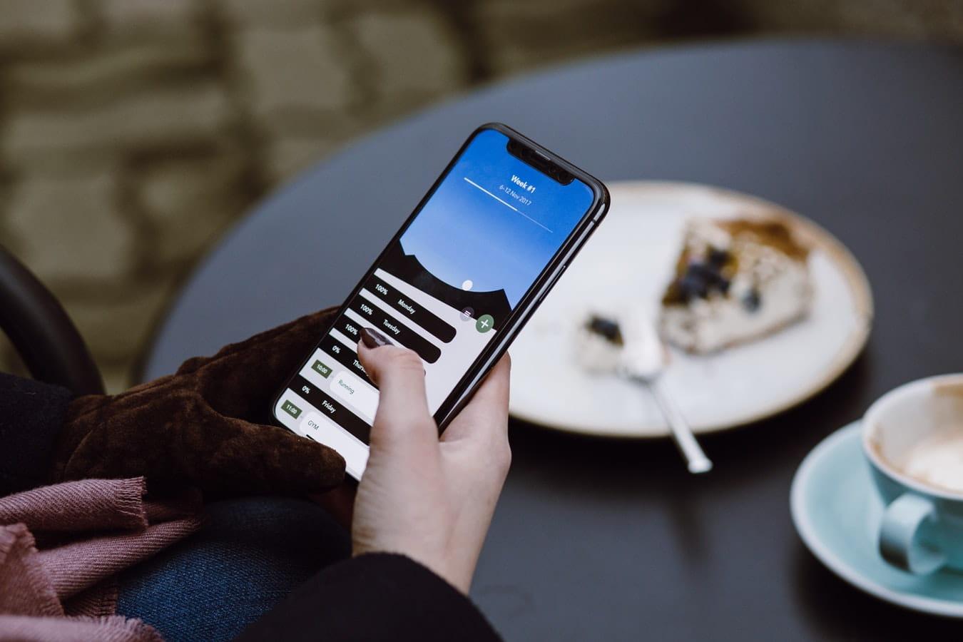 Fokuser på den mobile brugeroplevelse