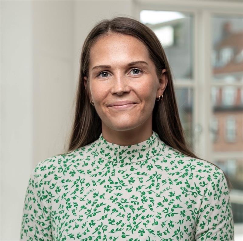 Emma Amstrup