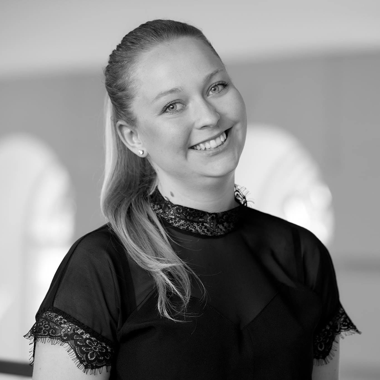 Kamilla Marie Carlsen