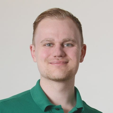 Mikkel Brusen Nielsen