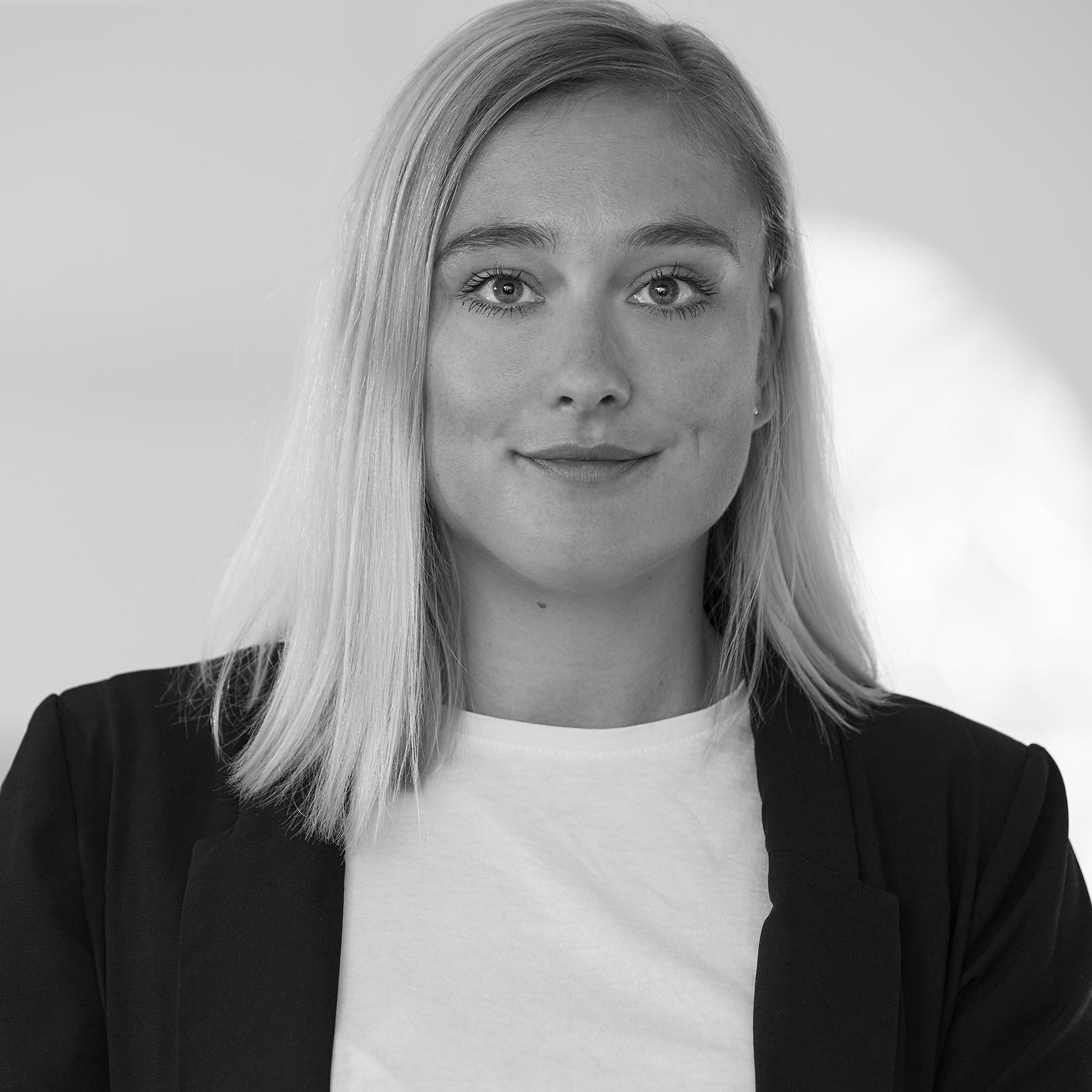 Sara Vestergaard Andersen