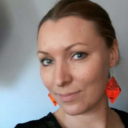 Minna Ristolainen