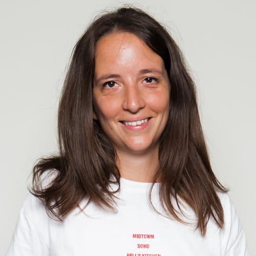Clemence Perdriau - chef de projet éditorial d'iProspect France