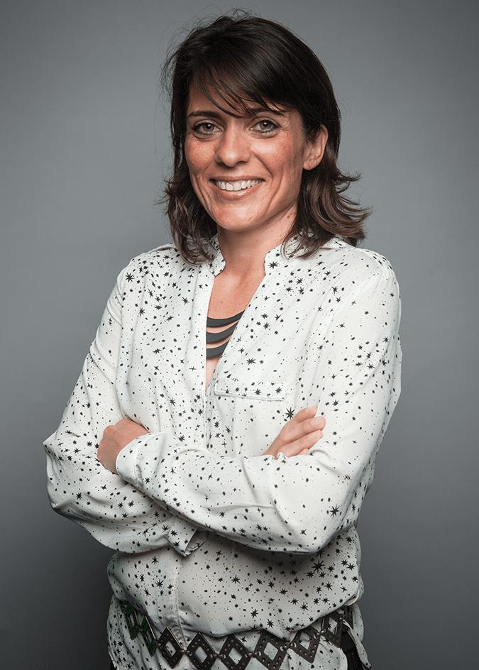 Emilie Rouganne