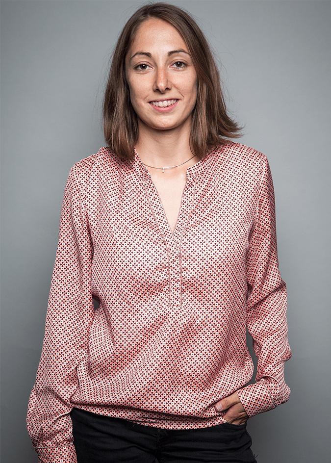 Frédérique Goubert