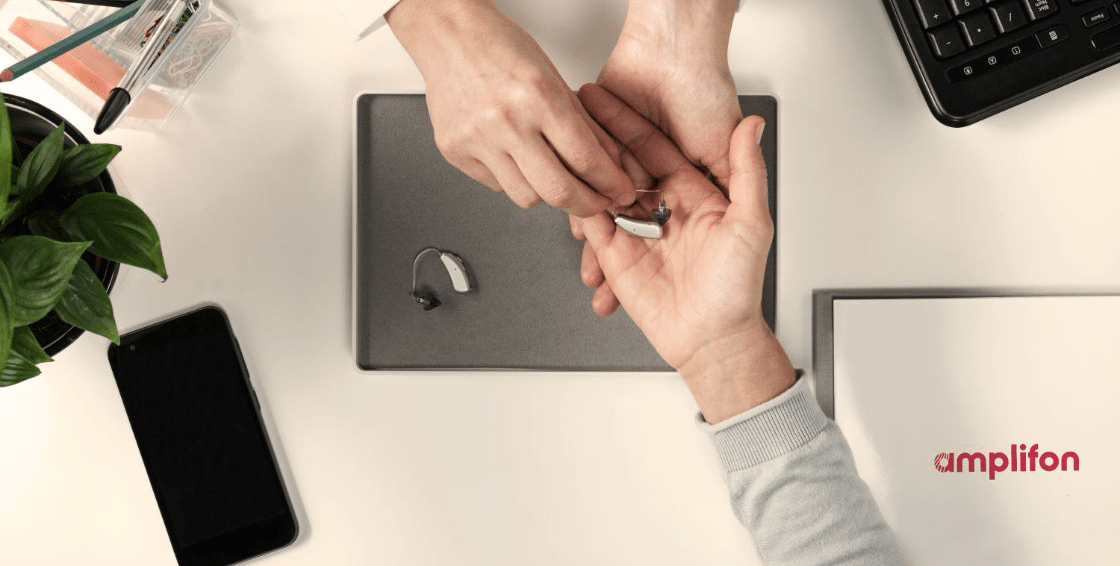 Maximiser le coût au l'inscription grâce à une stratégie de test parfaitement maitrisée pour Amplifon