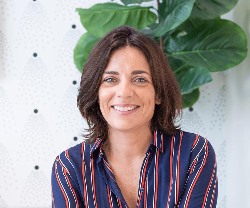 Emilie Rouganne est nommée Directrice Générale d'iProspect France