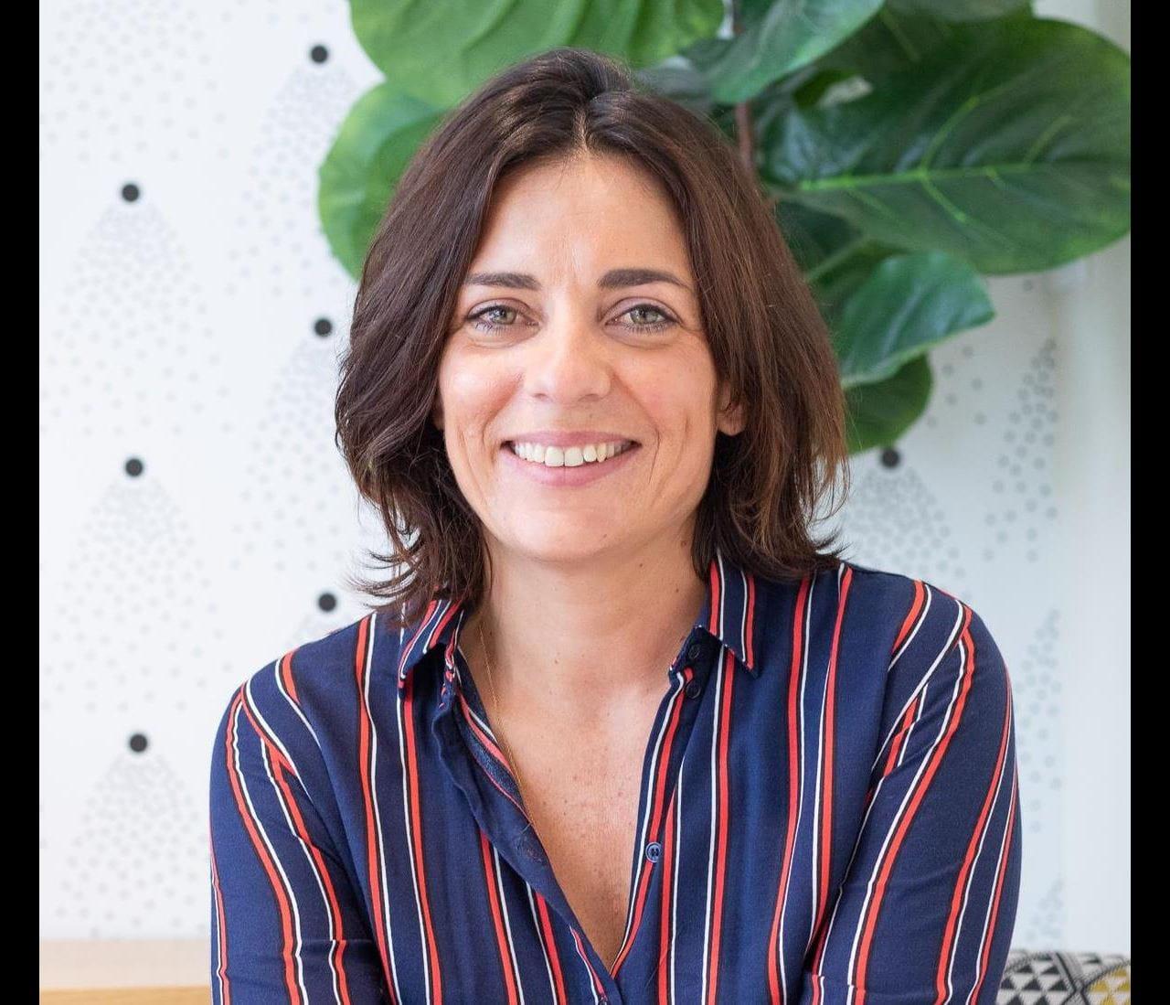 Emilie Rouganne - Directrice Generale d'iProspect France