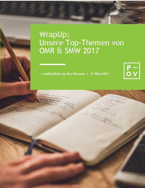 POV Top Themen OMR SMW 2017