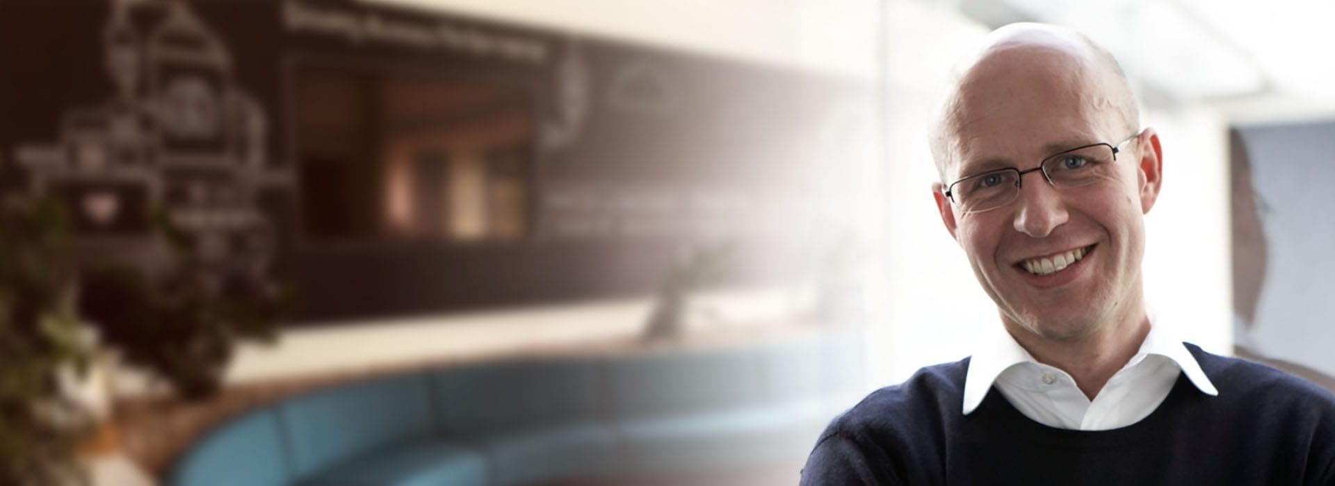 iProspect erweitert Management mit Sales-Experte