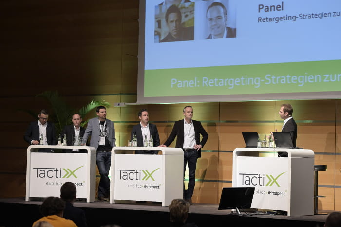 TactixX 2015 Panel