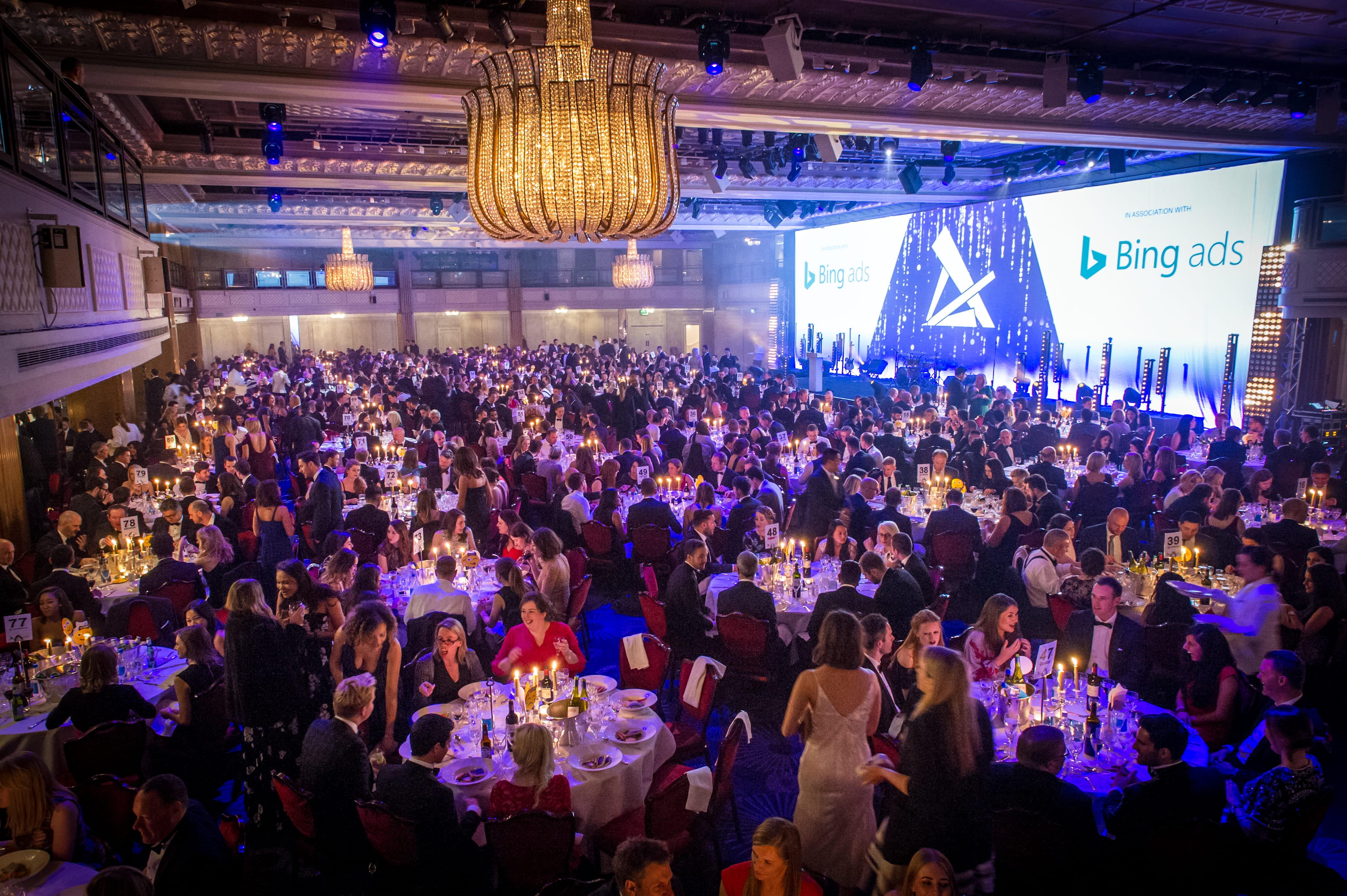 UK Performance marketing Awards 2016