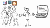 explido - Google Social Search Video Social Networks