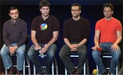 Google Buzz Qanda