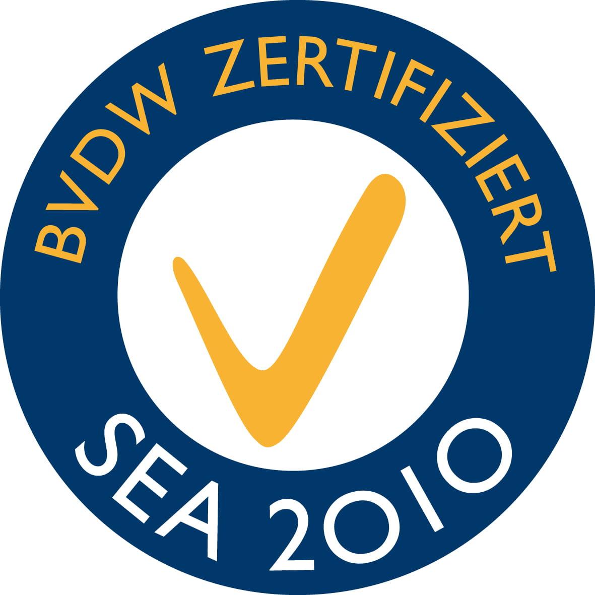 Sea 2010
