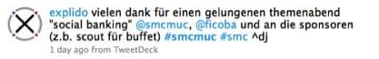 explido #smcmuc tweet #29