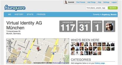 explido - 5th #smcmuc location on foursquare