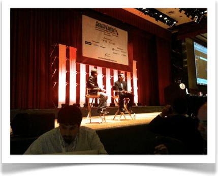 explido - SES New York 2010 Recap Day 3 Keynote by Yusuf Mehdi