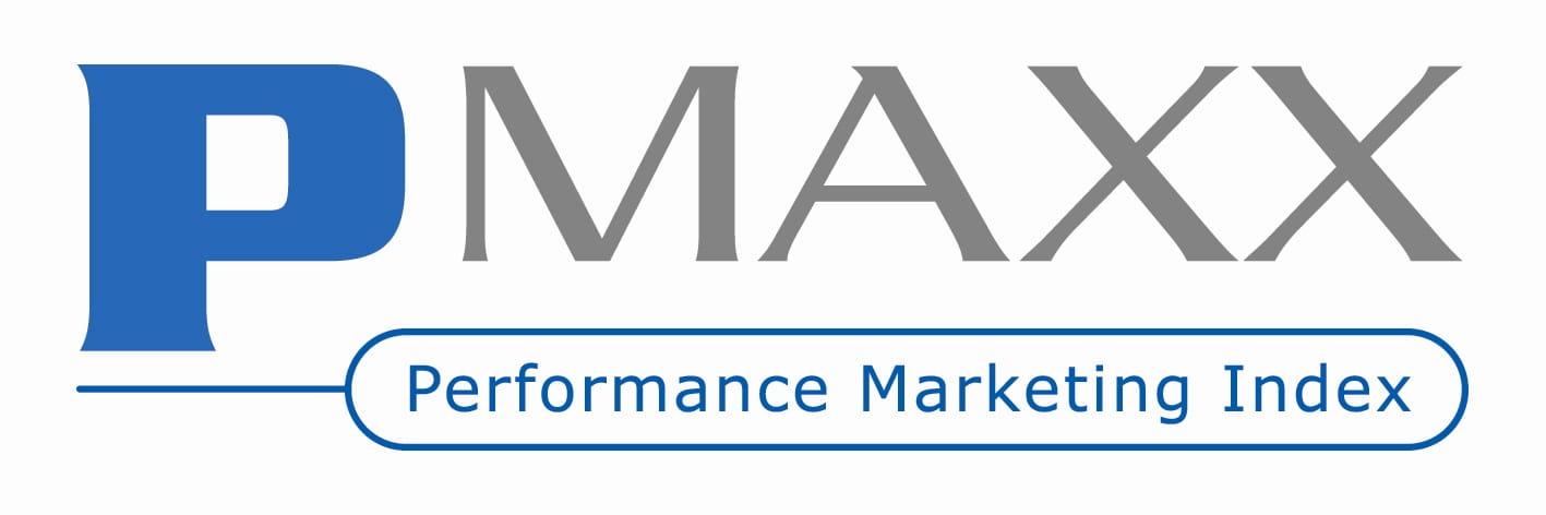 P-MAXX Logo