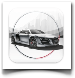 Augmented Reality Audi