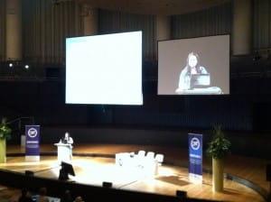 Vanessa Fox Keynote Speaker der SEMSEO