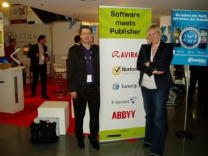Affiliate TactixX 2011: Software meets Publisher Corner